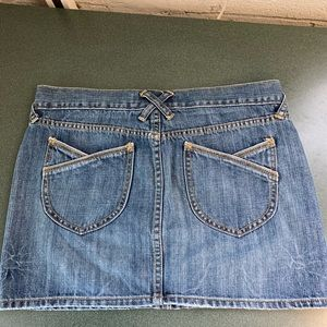 Old navy skit jeans size 6